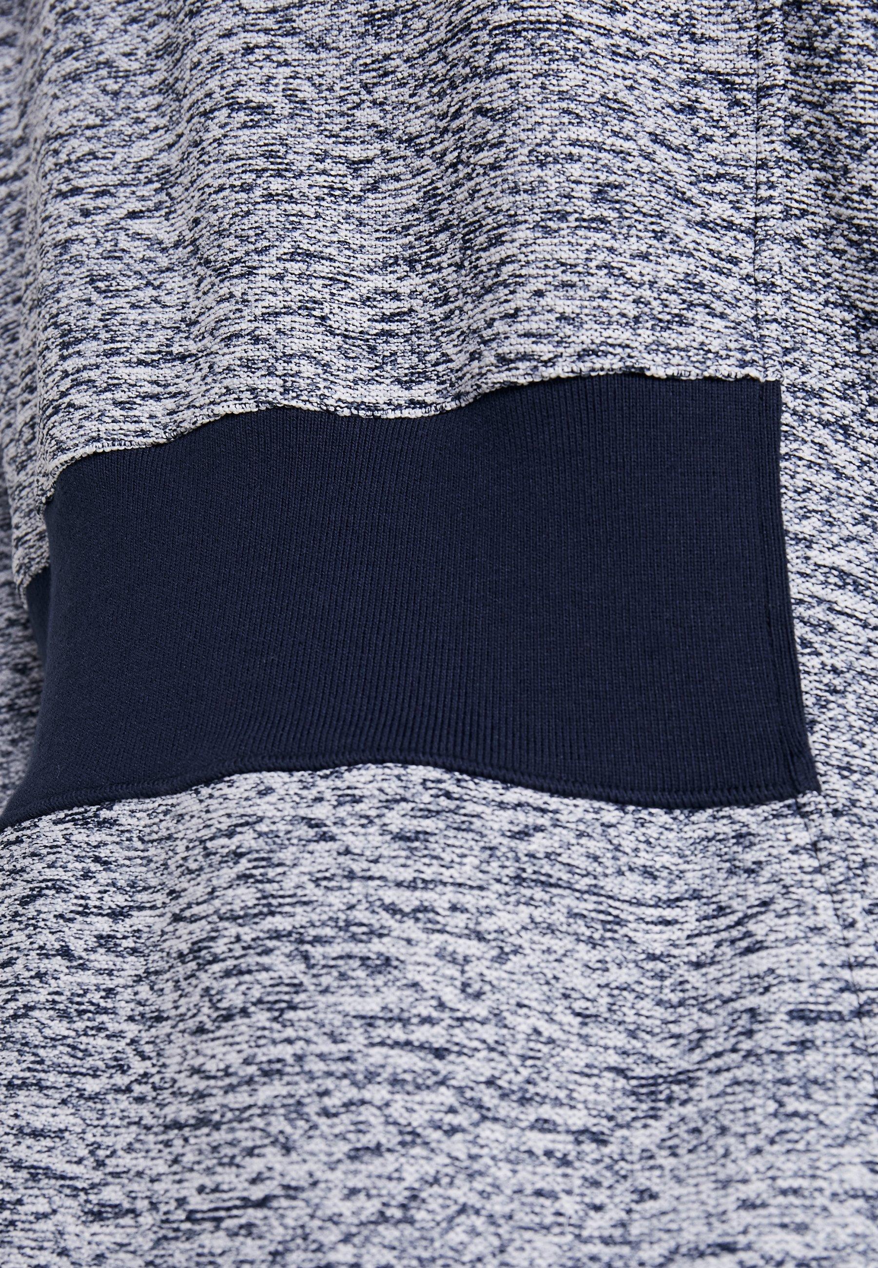 Icepeak AURAY - Bluza rozpinana - dark blue