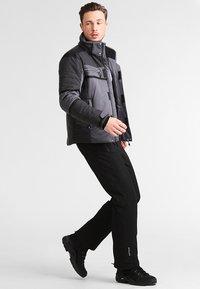Icepeak - NOXOS - Snow pants - schwarz - 1