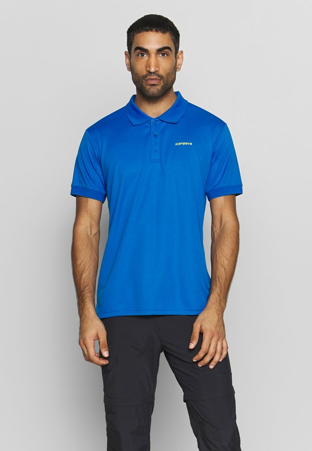 KYAN - Poloshirt - royal blue