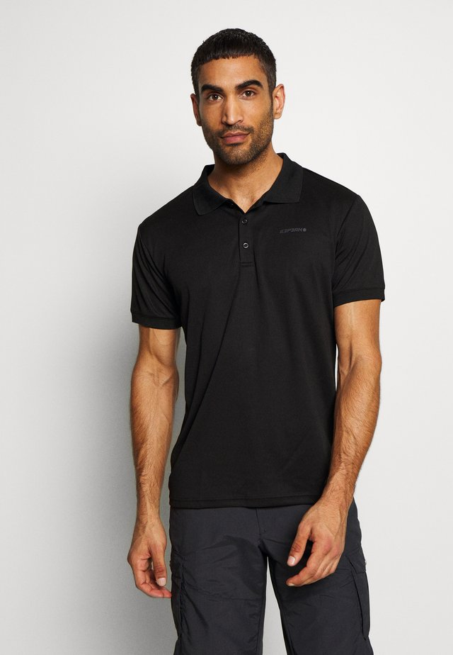 KYAN - Sports shirt - black