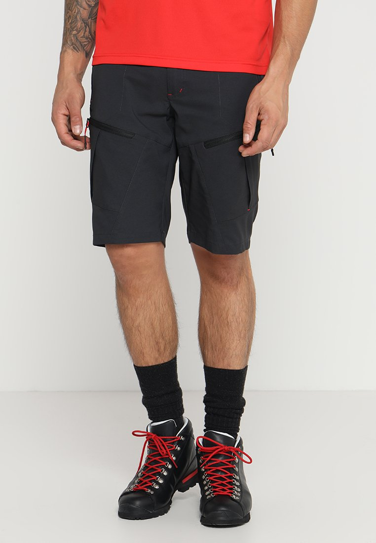 Icepeak - ELLIS - Sports shorts - anthrazit