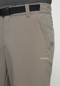 Icepeak - SIPU 2-IN-1 - Trousers - cafe au lait - 6