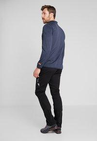 Icepeak - LYNDON - Outdoor trousers - black - 2