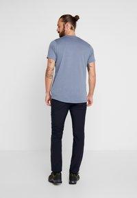 Icepeak - TAAVI - Kalhoty - dark blue - 2