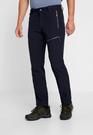 TAAVI - Spodnie materiałowe - dark blue