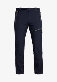 Icepeak - TAAVI - Kalhoty - dark blue - 4