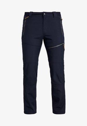 TAAVI - Pantalon classique - dark blue
