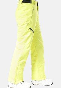 Icepeak - Skibroek - yellow - 2