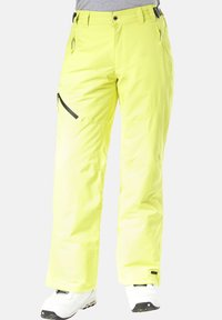 Icepeak - Skibroek - yellow - 0