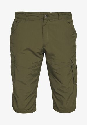 ARDOCH - Outdoorshorts - dark olive