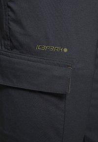 Icepeak - CARPIO - Bukser - anthracite - 5