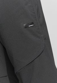 Icepeak - ENVILLE - Spodnie materiałowe - lead/grey - 6