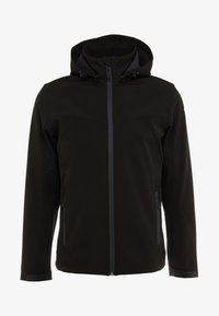 Icepeak - LUKAS - Soft shell jacket - black - 6
