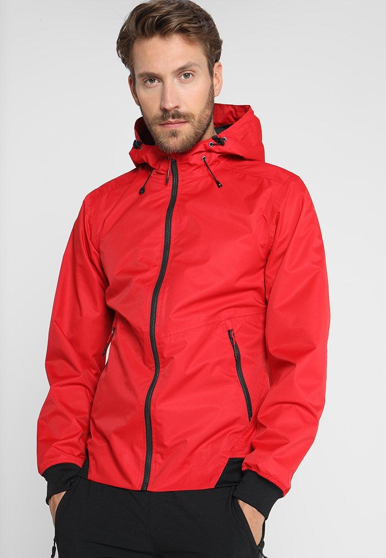 Icepeak - ELDON - Outdoor jacket - klassisch rot