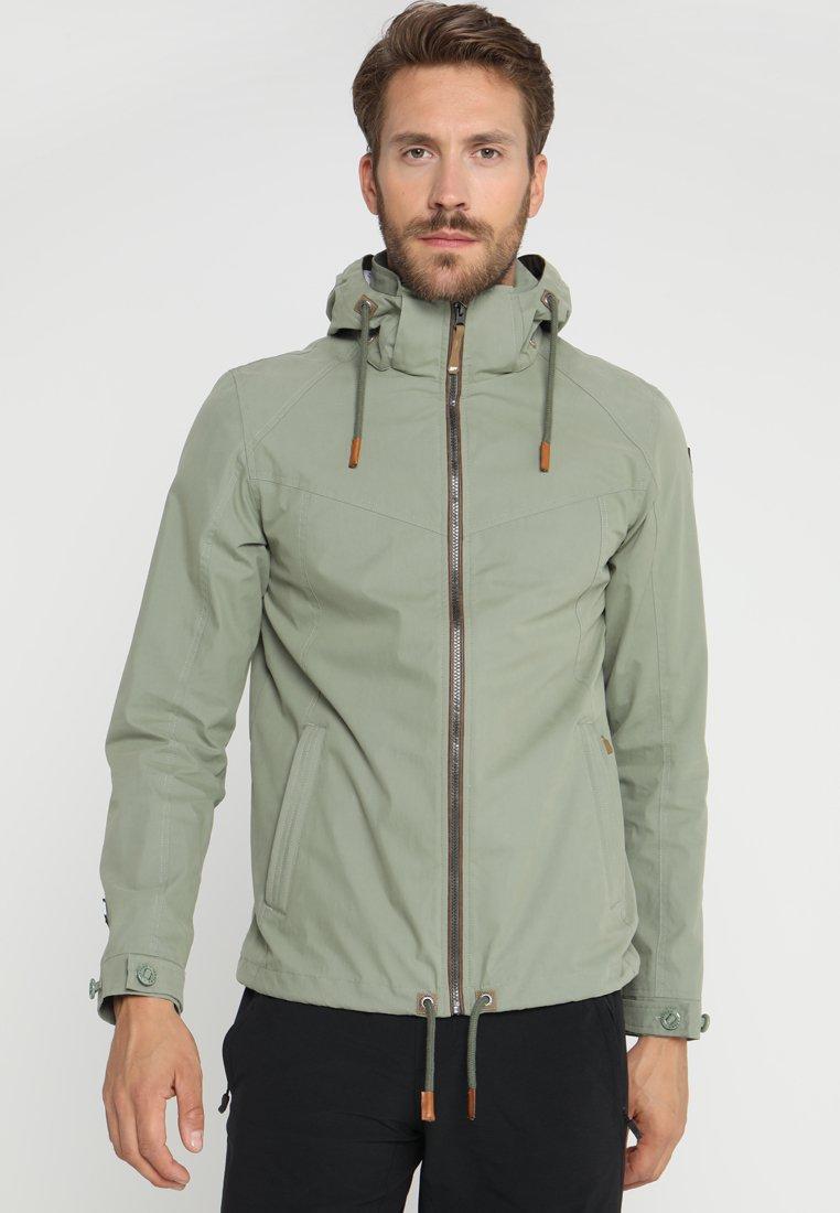 Icepeak - LAEC - Outdoor jacket - olive