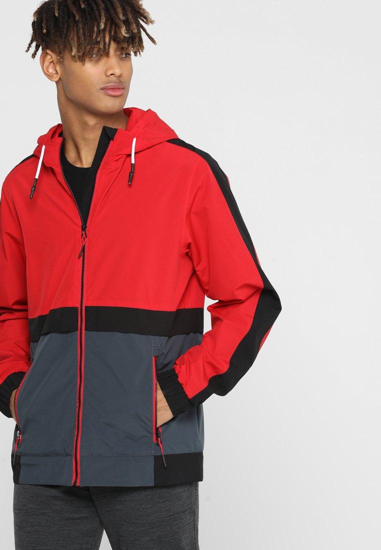 Icepeak - ELIAM - Outdoor jacket - klassisch rot