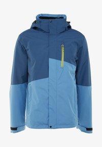 Icepeak - BAKER - Winterjas - blue - 6