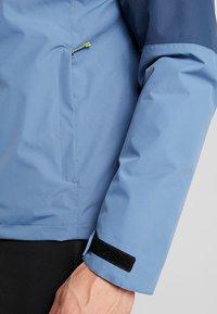 Icepeak - BAKER - Winterjas - blue - 7