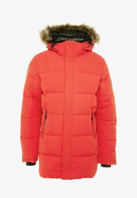 Icepeak - BIXBY - Winterjas - coral red - 8