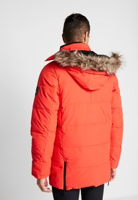 Icepeak - BIXBY - Winterjas - coral red - 2