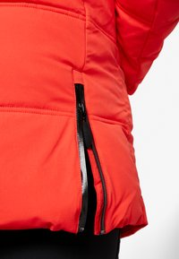 Icepeak - BIXBY - Winterjas - coral red - 7