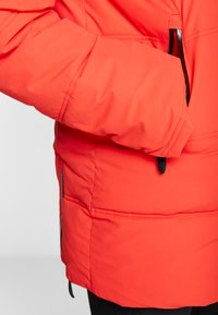 Icepeak - BIXBY - Winterjas - coral red - 5