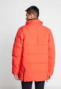 Icepeak - BIXBY - Winterjas - coral red - 4