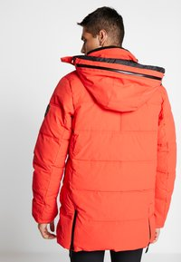 Icepeak - BIXBY - Winterjas - coral red - 3