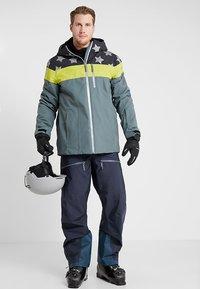 Icepeak - CENTERTOWN - Ski jacket - olive - 1