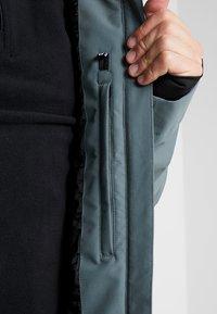 Icepeak - CENTERTOWN - Ski jacket - olive - 6