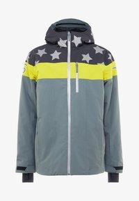 Icepeak - CENTERTOWN - Ski jacket - olive - 7