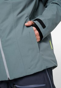Icepeak - CENTERTOWN - Ski jacket - olive - 4
