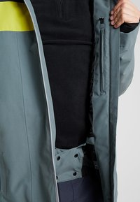 Icepeak - CENTERTOWN - Ski jacket - olive - 5