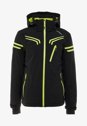 FARWELL - Ski jas - black