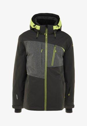 CARVER - Ski jas - anthracite