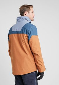 Icepeak - CLARKSON - Ski jas - fudge - 3