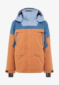 Icepeak - CLARKSON - Ski jas - fudge - 8