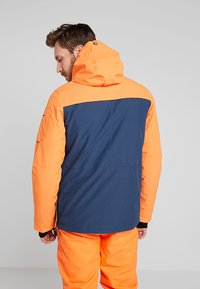 Icepeak - CLAYTON - Ski jas - dark orange - 2