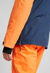 Icepeak - CLAYTON - Ski jas - dark orange - 4