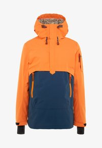 Icepeak - CLAYTON - Ski jas - dark orange - 5