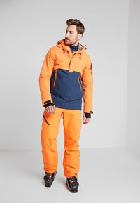 Icepeak - CLAYTON - Ski jas - dark orange - 1