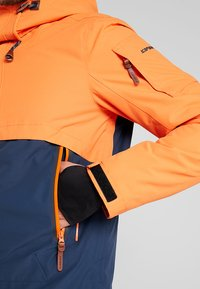 Icepeak - CLAYTON - Ski jas - dark orange - 6
