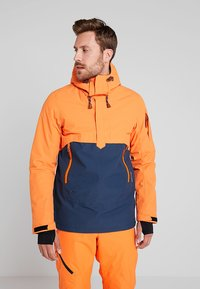 Icepeak - CLAYTON - Ski jas - dark orange - 0