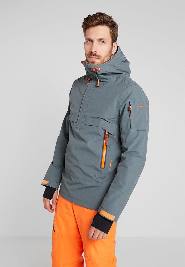 CLAYTON - Ski jacket - olive