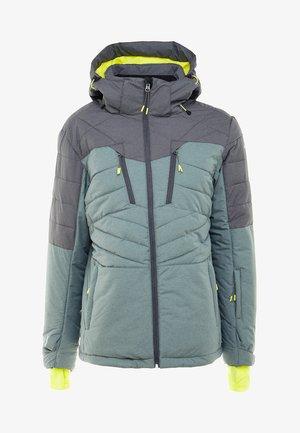CLOVER - Veste de ski - olive