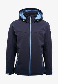 Icepeak - LUKAS - Outdoor jacket - blue - 5