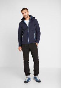Icepeak - LUKAS - Outdoor jacket - blue - 1