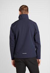 Icepeak - LUKAS - Outdoor jacket - blue - 2