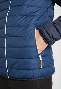 Icepeak - EP AVERY - Outdoor jacket - navy blue - 4