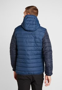 Icepeak - EP AVERY - Outdoor jacket - navy blue - 2